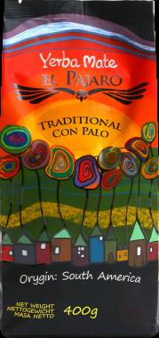 TraditionalConPalo400